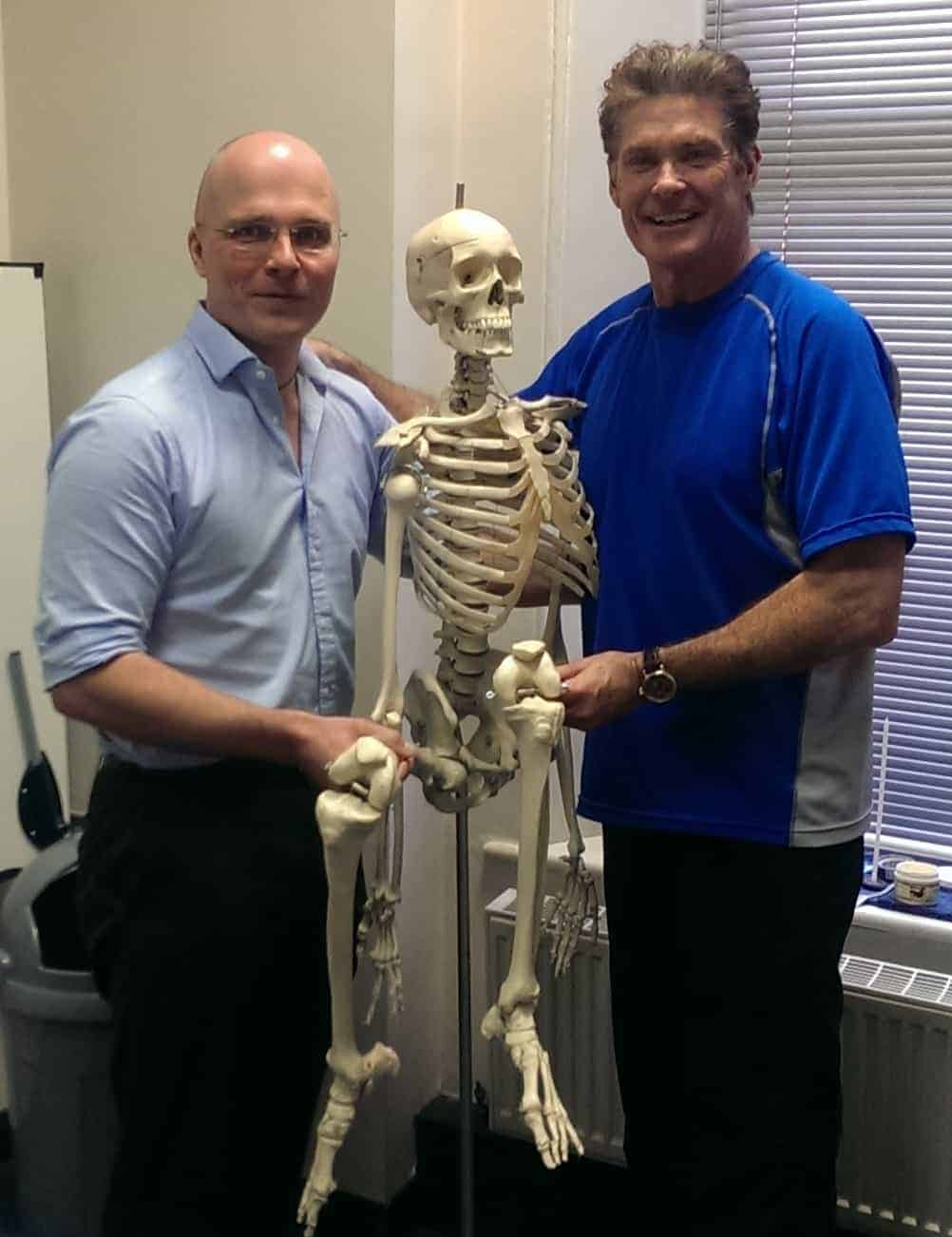 Osteopath Nottingham Adam Richmond